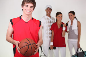 Sports Physicals Westchase